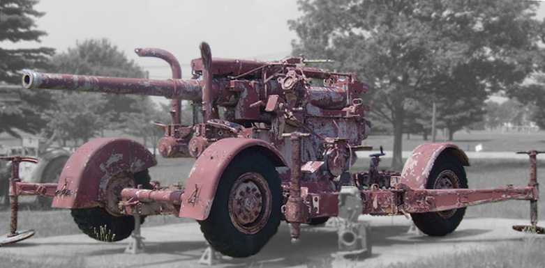 3_point_7_inch_aa_gun